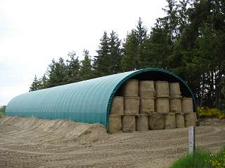 Tunnel occasion agricole tracteur agricole - Hangar d occasion a vendre ...
